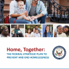 Home, Together: The Federal Strategic Plan to Prevent and End Homelessness