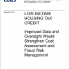 Cover of GAO Report