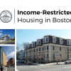 Income Restricted Housing in Boston