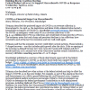 Building Blocks Meeting Notes on Federal Housing Resources for COVID-19 Response - April 15, 2020