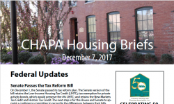 December 2017 Housing Briefs Cover