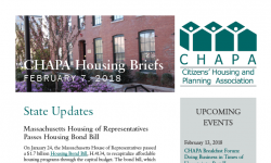 February Housing Briefs Cover